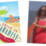 Greed in Paradise by Deborah Brown {Book Review}