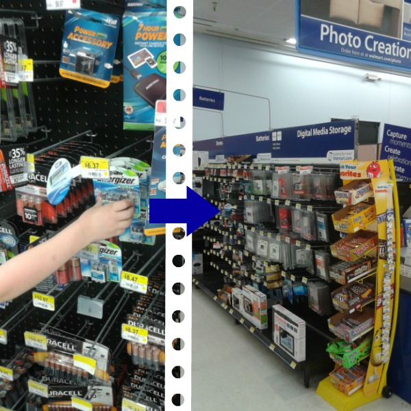 Energizer EcoAdvanced Batteries at Walmart #BringingInnovation #cbias #ad