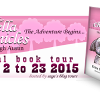 The Bella Chronicles – The Adventure Begins…. by Erica Leigh Austin {Children's Book Review}