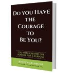 Do You Have The Courage to Be You by Jenny Williamson {Book Review}