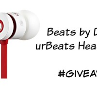 Beats by Dr. Dre urBeats Headphones are a Great Gift! {Giveaway}
