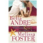 Cape Cod Kisses by Bella Andre and Melissa Foster {Book Review}