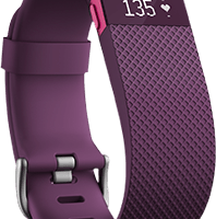 Win a FitBit Charge HR