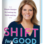 Shift For Good by Tory Johnson {Book Review}