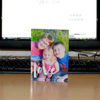 Brighten Your Space with a Shutterfly Code from Stonyfield