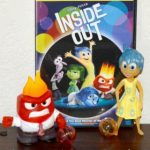How to Appropriately Express Anger with the Help of Inside Out