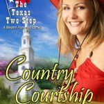 Country Courtship by Kathy Carmichael {Book Review}