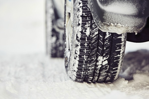 Get a grip on tire safety.
