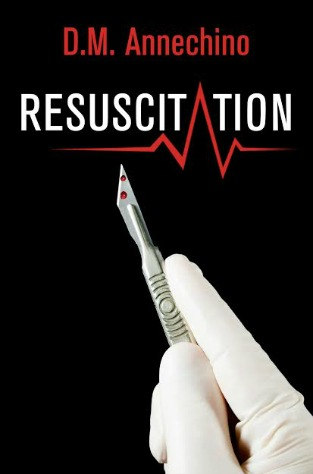 Resuscitation by D.M. Annechino