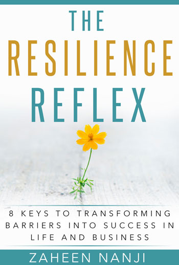 The Resilience Reflex