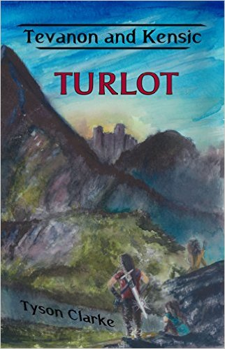Tevanon and Kensic: Turlot by Tyson Clarke