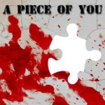 A Piece of You: A Sami Rizzo Thriller by DM Annechino {Book Review}