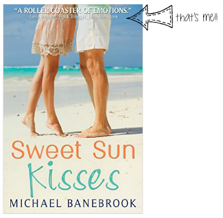 Sweet Sun Kisses by Michael Banebrook