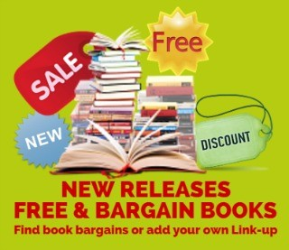 New Releases, Free & Bargain Books Weekly Link Up