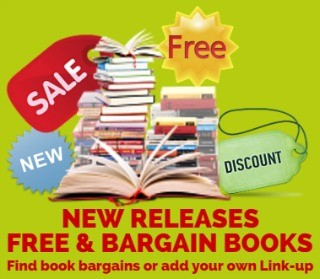 New Releases Free and Bargain Books Link Up