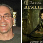 Regina Shen:  Resilience (Book 1) by Lance Erlick {Book Review}