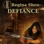 Regina Shen: Defiance by Lance Erlick {Book Review}