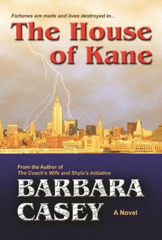 The House of Kane by Barbara Casey