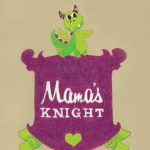 Mama's Knight: A Cancer Story of Love by Aurora Whittet {Children's Book Review}