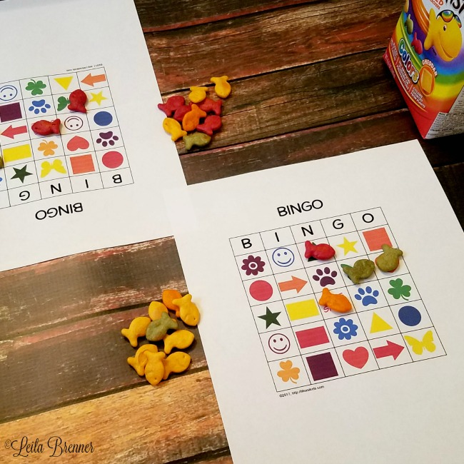 Flying with Special Needs Printable BINGO Game