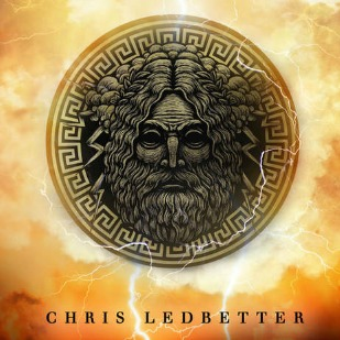 The Sky Throne by Chris Ledbetter {YA Book Review}